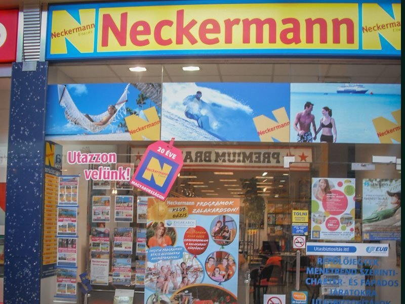 Neckermann Europark